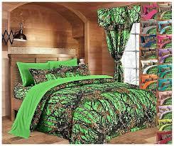 diy duvets 1 pc teal camo comforter bed