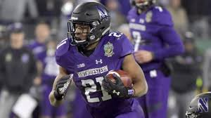 2018 Dynasty Football Scouting Rookie Rb Justin Jackson