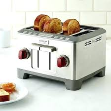 wolf gourmet toaster oven manual 4 slice reviews