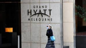 Read the latest breaking news and updates from all around victoria. Tas Declares Melbourne Venues High Risk The West Australian