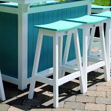 Buy Polywood Bar Stools Furniture Premium Poly Patios