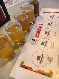 photo of bärchen beer garden omaha ne united states weihenstephan flight event
