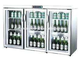 small glass door refrigerator commercial glass door refrigerator door fridge small glass refrigerator commercial glass