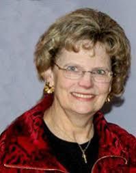 Mrs. Bonnie Jean Ecker Pinto
