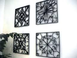 cast iron wall decor wall art iron silver metal wall decor colorful metal wall art 3