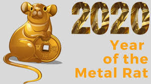 Rat Compatibility Chart 2020 Year Of The Metal Rat Chinese Astrology Forecast Predictions
