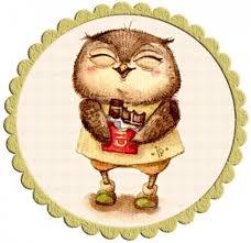 Картинки по запросу картинки анимация совушка спасибо