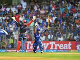 Wankhede Seating Chart Mumbai Indians Ipl Wankhede Stadium Packed With 21 000
