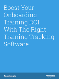 5 Steps To Optimizing Your Employee Training Tracking Process