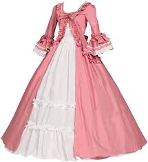 See more ideas about victorian fashion, vintage outfits, victorian clothing. Amazon Com 1791 S Lady Women S Victorian Gown Pink Gothic Lolita Dress Costume Clothing