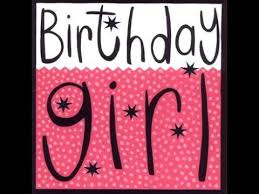 Happy Birthday Quotes For Daughter Awesome Happy Birthday Quote To A Tween Daughter Happy Birthday Wishes For