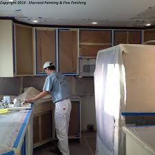 cabinet kitchen cabinets oakville cabinet refinishing spray
