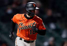 SF Giants activate Tommy La Stella ...