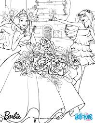 Barbie Princess Drawing At Getdrawingscom Free For Personal Use