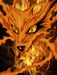 charming-nine-tailed-fox-demon ...