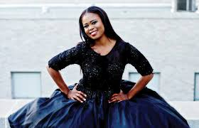 Pretty Yende - Golden-voiced South African Soprano | Post Matric