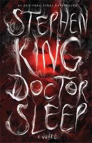 amazon doctor sleep 9781451698855 stephen king books