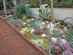 Small Picture landscaping garden design with succulents garden design garden