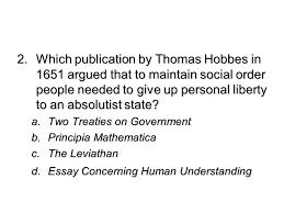 thomas hobbes essay thomas hobbes essay john locke essay