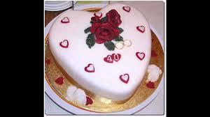 Wedding Anniversary Cake Decorations Ideas Youtube