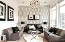 modern living room wallpaper ideas