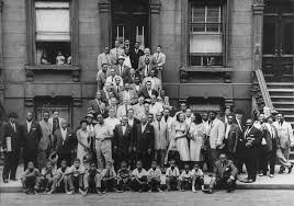 a changing harlem will always be remembered for the harlem renaissance