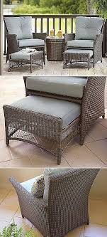 5 piece patio conversation set best of outdoor patio glider chairs lovely hampton bay blue hill