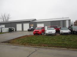 Auto Shop Building Designs Maliys Auto