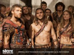 spartacus war of the damned men of honor review spoilers but enough of that the pirates were relatively fun to watch their leader being the only one we saw extensively but their scenes were not really the ones