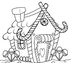 Gingerbread Man Coloring Page Christmas Gingerbread Man Coloring