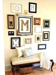 letter m wall decor letter g wall decor adorable unfinished wooden alphabet letters letter wall decor metal