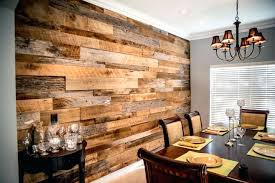 reclaimed wood wall home depot bathroom the dining room reclaimed wood accent wall creations walls wall reclaimed wood wall