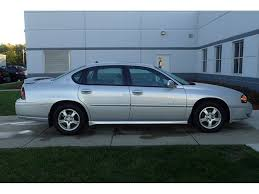 Used 2004 Chevy Impala - carreviewsandreleasedate.com ...