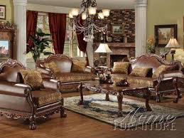 traditional leather living room furniture. Modren Leather Top Formal Leather Living Room Furniture With Decoration Traditional  Intended For Ideas 19 Jasminetokyocom