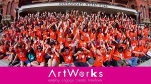 art works cincinnati artworks 2013 year in review youtube