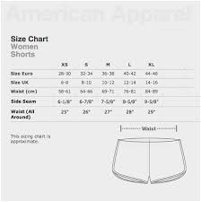 73 Accurate New Aeropostale Size Chart