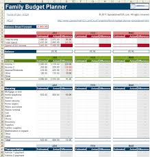 Free Family Budgeting Worksheets 15 Family Budget Worksheet Sample Paystub