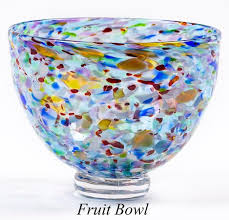 j dr glass fruit bowl class make a functional footed bowl approximately 5