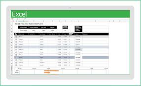 Excel Templates For Project Management Free Excel Project Management Templates Smartsheet