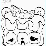 Nom Noms Coloring Pages 36 Admirably Models You Must Have Anablog