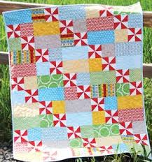 Playful Quilt Pattern Download from ConnectingThreads.com Quilting ... & Playful Quilt Pattern Download Adamdwight.com