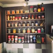 Spice Racks For Kitchen Spice Rack Ideas For The Kitchen And Pantry