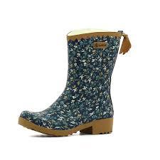 Aigle Rain Boots Size Chart Aigle Victorine Bootie Womens Shoes Boots Aigle Boots Sailing