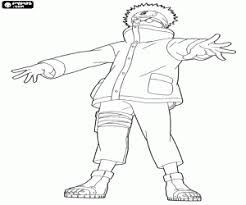 You must know well about naruto, right? Naruto Coloring Pages Printable Games