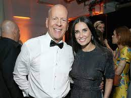 Bruce Willis and Demi Moore Are ...
