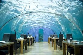 The Hydropolis Underwater Hotel and Resort is a proposed to be the