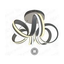 Подвесной <b>светодиодный светильник Estares</b> VOLNA DOUBLE ...