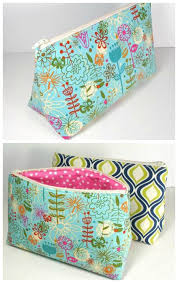 Free Wallet Sewing Pattern Magnificent Design Ideas