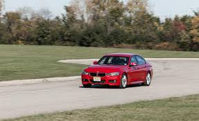 All BMW Models 2014 bmw 328d xdrive : 2014 BMW 328d Review by Car and Driver - autoevolution