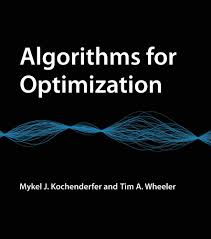 Design And Analysis Of Algorithms Mit Algorithms For Optimization The Mit Press Mykel J